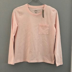 NWT J. Crew Essentials Tee